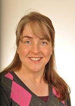 Julie A. McCarron, CNM