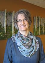 Donna Rollins, ANP