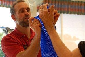 rehab doug splint