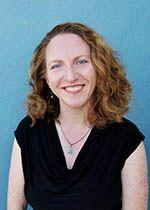 Susan Cates-Blackmon, M.Ed., CCC-SLP