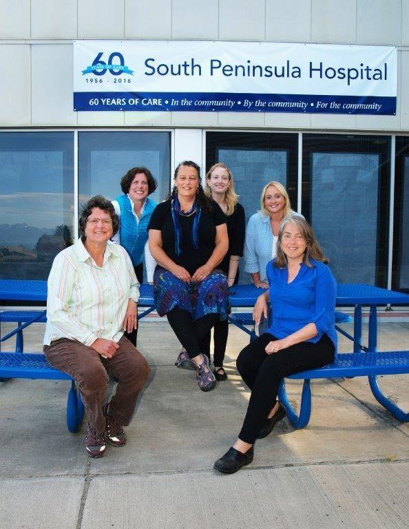 Obstetrics Team